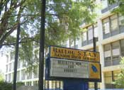 Ballou STAY High School