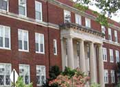 Benjamin Banneker High School