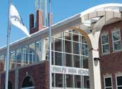 Phelps Architecture, Construction and Engineering High School